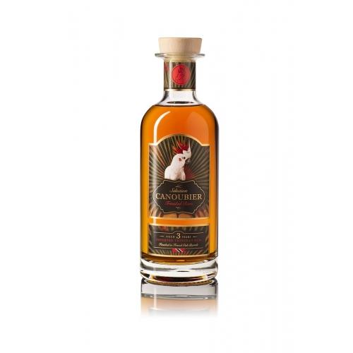 Canoubier Trinidad Rum