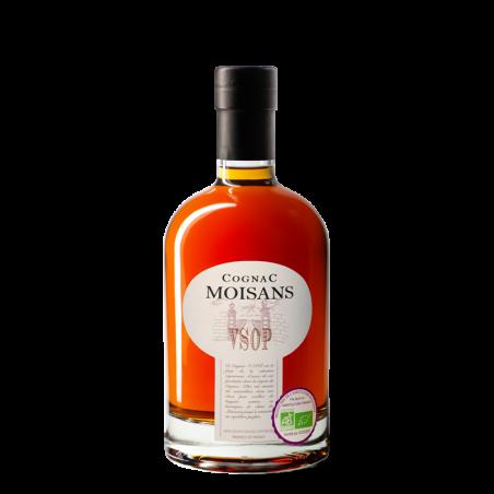 Moisans cognac vsop bio