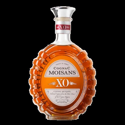 Moisans cognac xo extra old
