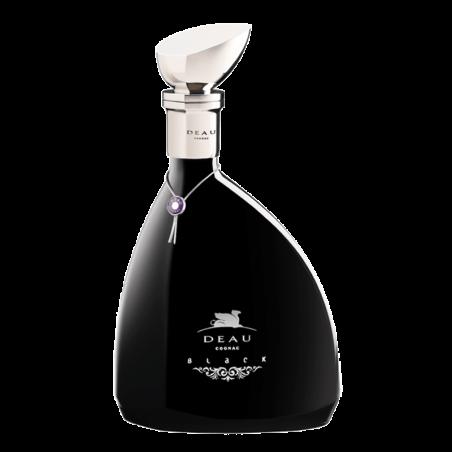 DEAU BLACK Cognac Extra