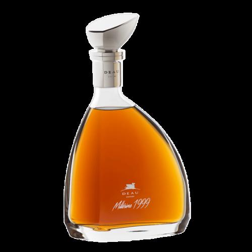 Deau cognac millesime 1999 decanter