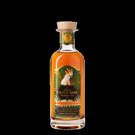 Canoubier Caribbean Rum