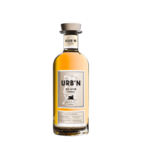 URB'N De Luxe Cognac