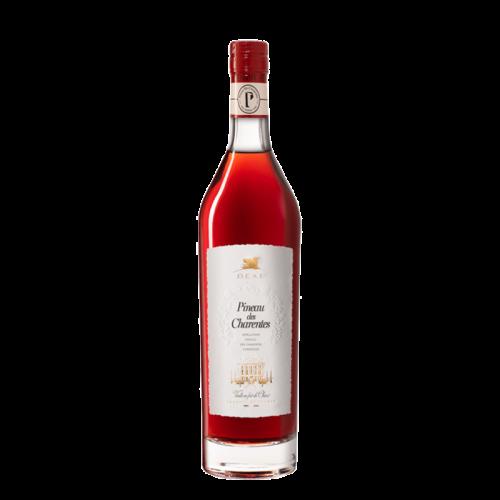 DEAU Pineau des Charentes Rouge